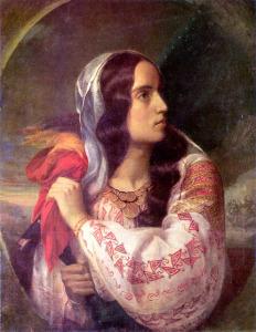 Maria Rosetti