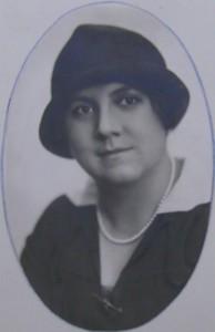 Virginia Haret