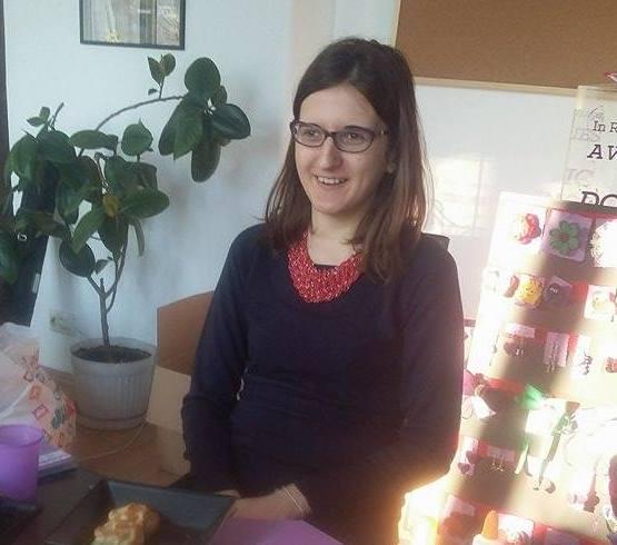 maria-voluntarul-lunii-decembrie