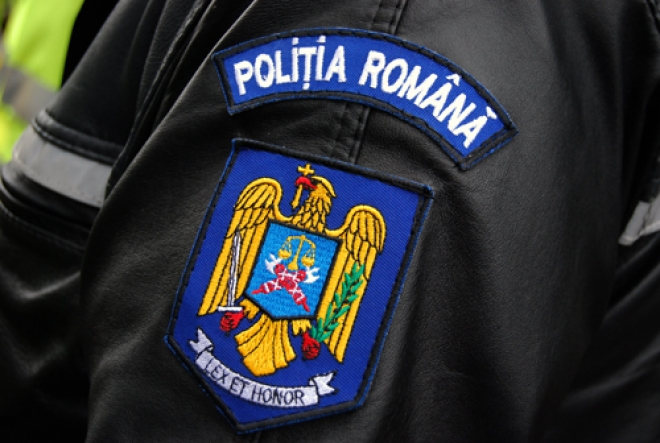 politia-romana1